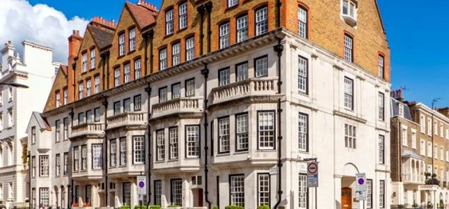 Office Space in Knightsbridge, Serviced Office, Meeting Rooms