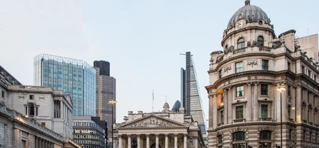 Serviced Offices in The City of London, Serviced Office, Meeting Rooms