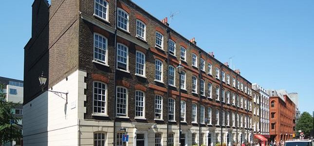 Serviced Offices in St James's, Serviced Office