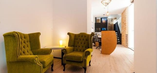 Serviced Offices in Farringdon & Clerkenwell, Serviced Office, Coworking Office, Meeting Rooms