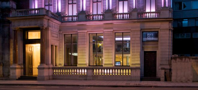 Serviced Offices in Knightsbridge, Serviced Office, Meeting Rooms