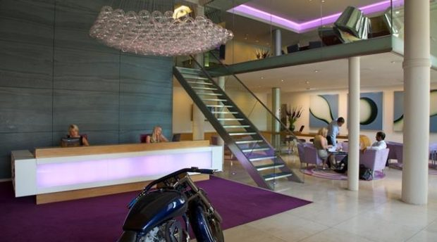 Serviced Offices in Knightsbridge