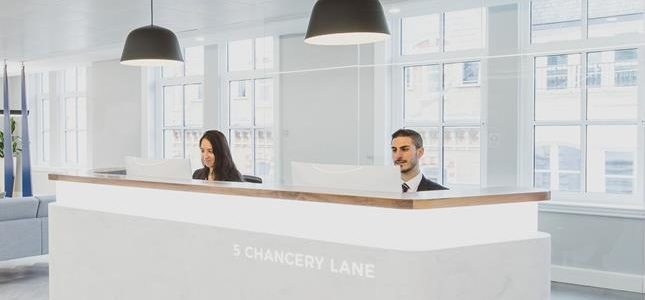 Office Space in Holborn, Serviced Office, Meeting Rooms