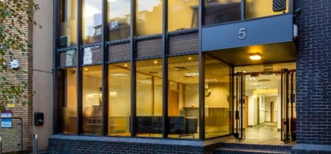 Serviced Offices in Farringdon & Clerkenwell, Serviced Office