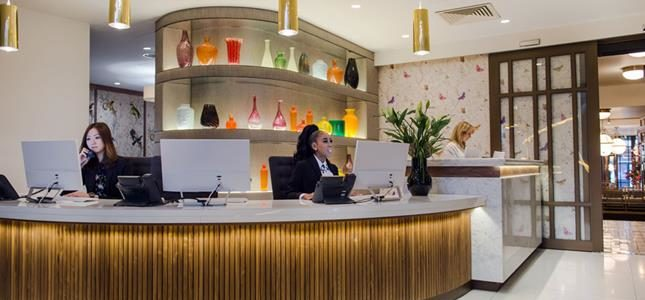 Serviced Offices in Kensington & Chelsea, Serviced Office