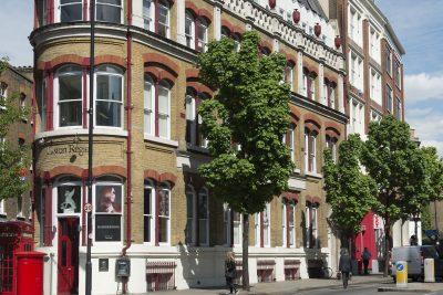 Photo of Farringdon & Clerkenwell