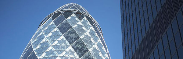 Office Space in the City of London