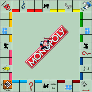 Mayfair booted of the Monopoly Board