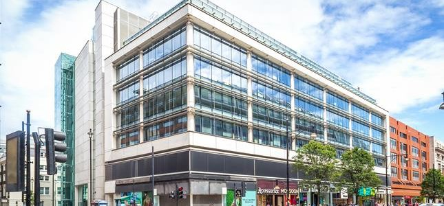 Office Space in Marylebone, Serviced Office