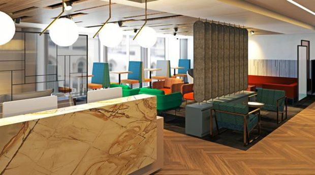 Serviced Offices in Marylebone