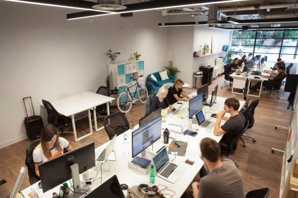 Serviced Office in Old Street, Shoreditch