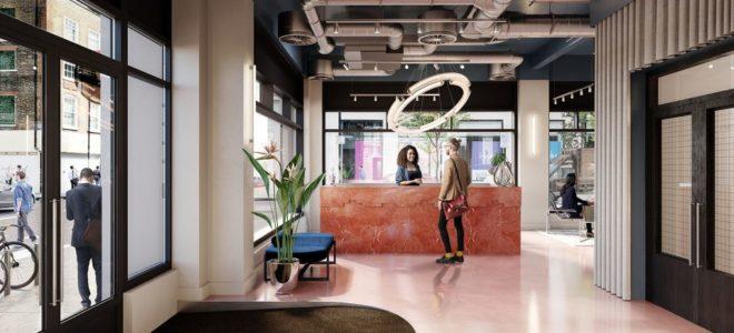 Coworking Space in London, Marylebone