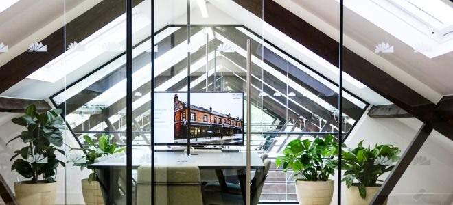 Serviced Offices in Marylebone, Serviced Office, Coworking Office