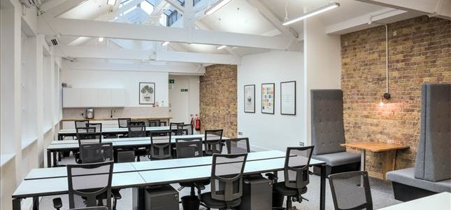 Serviced Offices in Marylebone, Serviced Office, Coworking Office, Meeting Rooms