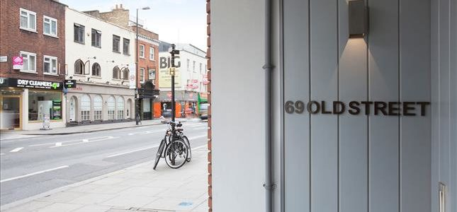 Offices in Shoreditch, Serviced Office, Coworking Office, Meeting Rooms