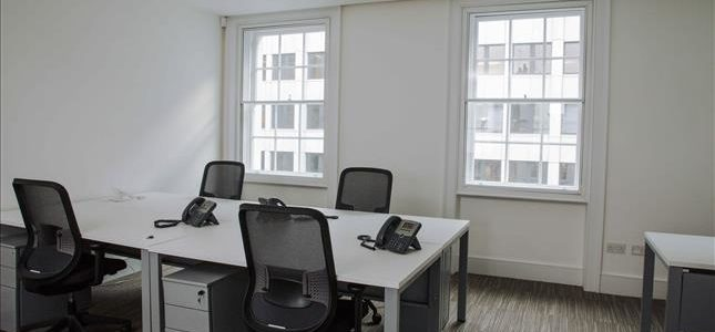 Office Space in Marylebone, Serviced Office, Meeting Rooms