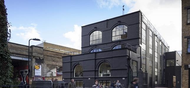 Serviced Offices in Shoreditch, Serviced Office, Meeting Rooms