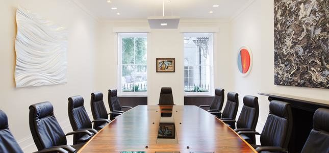 Office Space in Marylebone, Serviced Office, Coworking Office