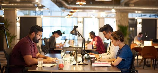 Serviced Offices in Shoreditch, Serviced Office
