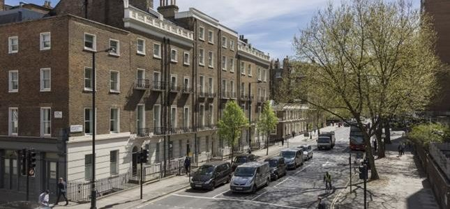Serviced Offices in Marylebone, Serviced Office