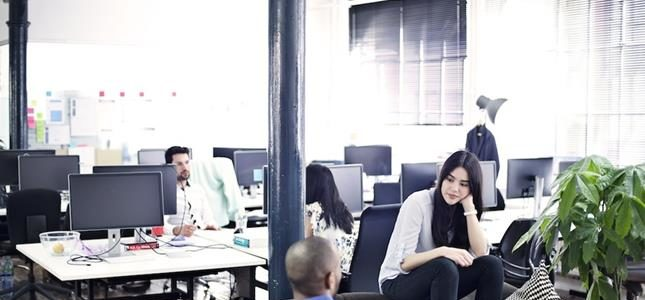 Serviced Offices in Shoreditch, Serviced Office, Coworking Office, Meeting Rooms