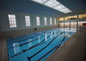 Ironmonger Baths London