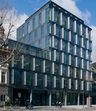 One Valentine Place - Tim Flynn Architects