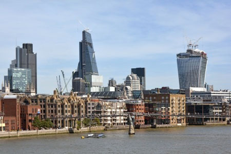 British Land reports London Office Rents are increasing