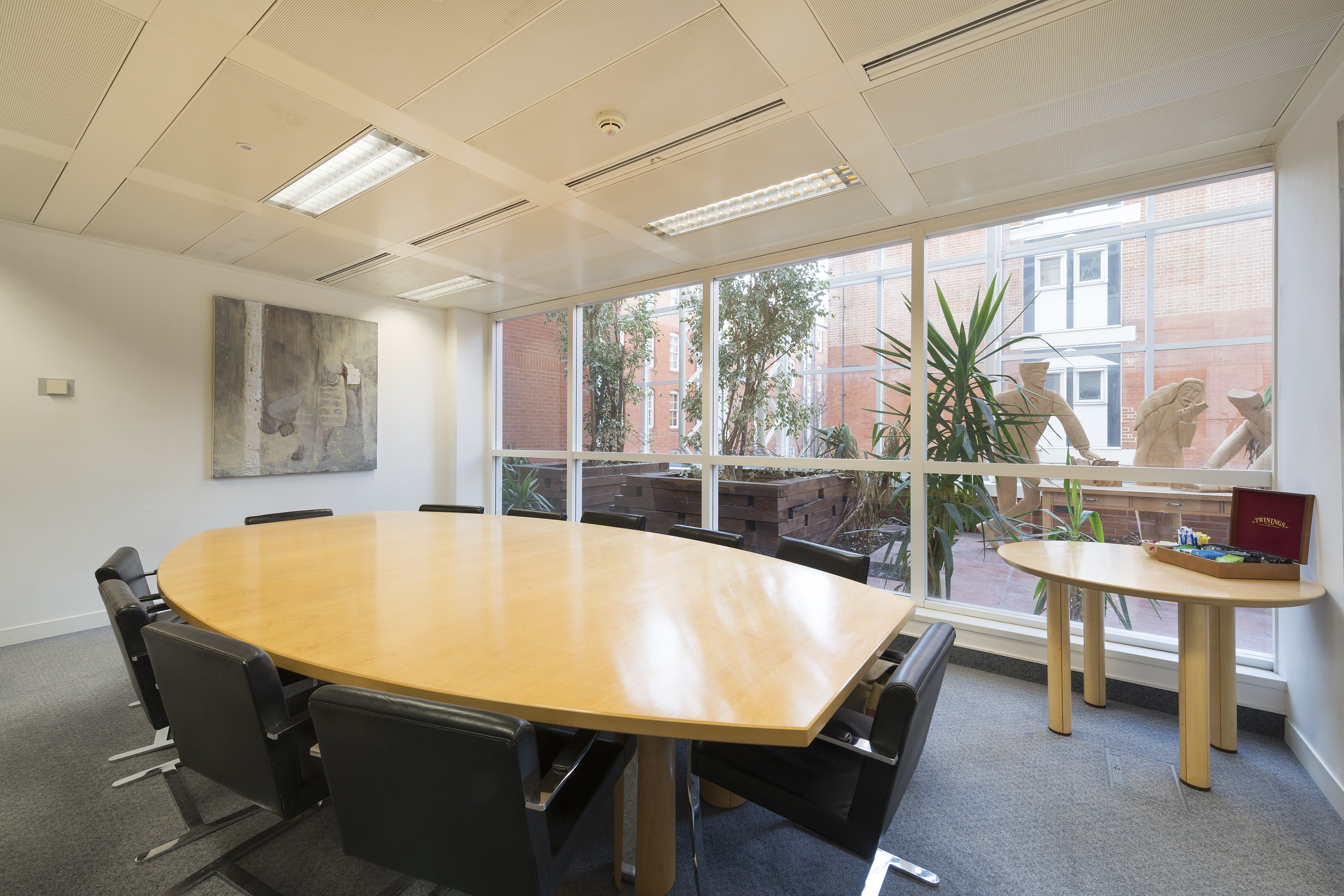 Office Space Made Easy Find A London Office