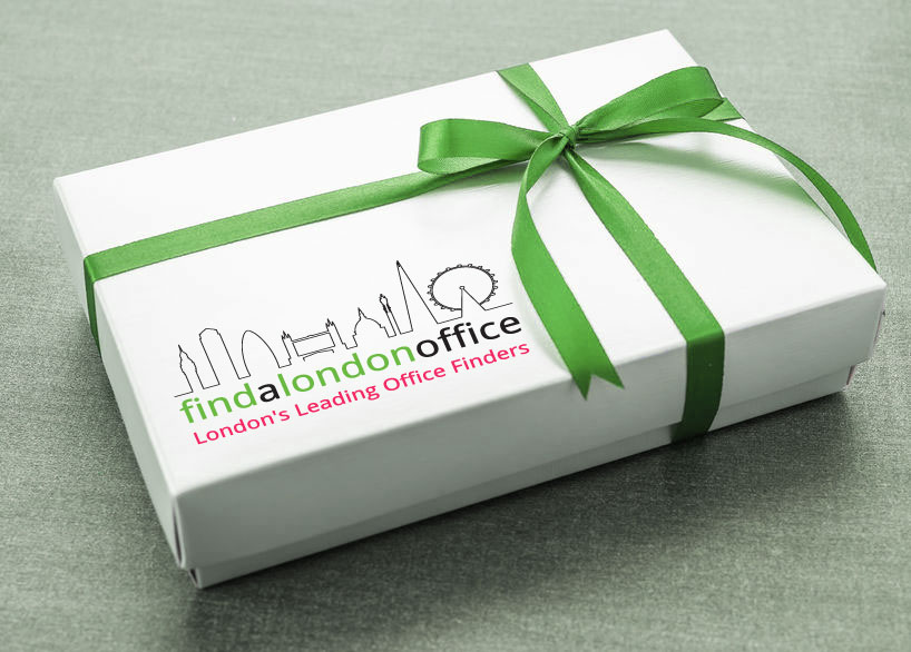Corporate Gifts? Why not give your clients something they actually want?