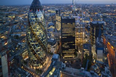 5 shrewd ways to beat record high London office rents