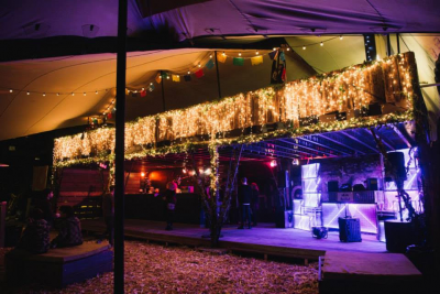 East London's best office Christmas party venues