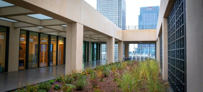 Serviced Offices in Canary Wharf, Serviced Office, Coworking Office