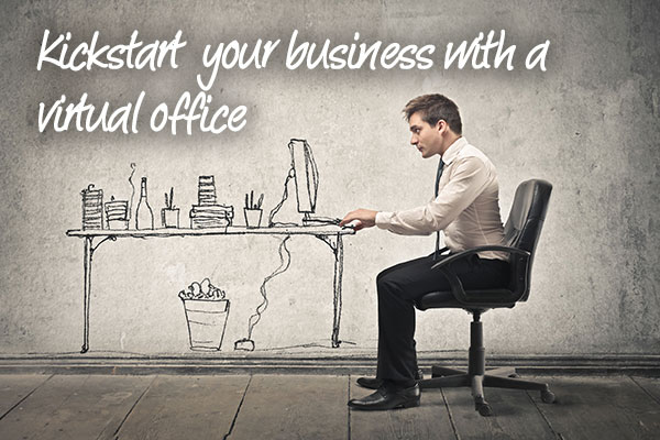 How to immediately kickstart your business with a virtual office