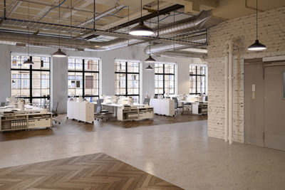 Creative office space in London: what does it really mean?