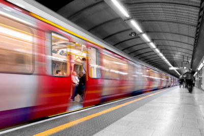 Putting the Tube Online: 5G Internet coming to London's Underground