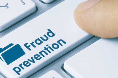 Beware: Business Fraud is Everywhere!