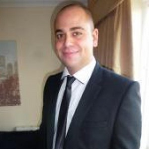 Jamie Robotkin - Serviced Office Market Expert