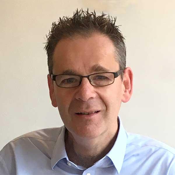 Stephen Weitzmann
