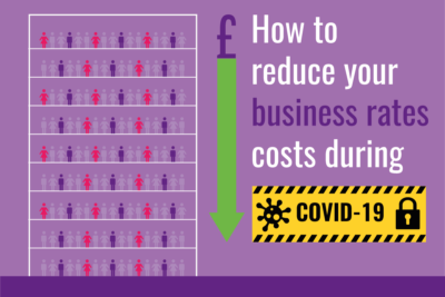 How to reduce your business rates costs during Covid-19