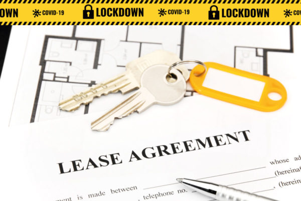 Can Covid-19 clauses be negotiated into office leases?