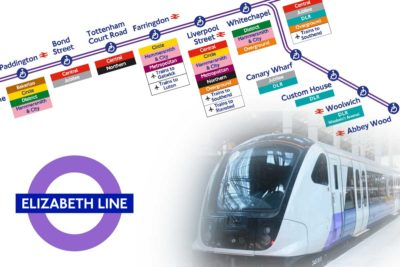 Crossrail: finally a light at the end of a long tunnel!