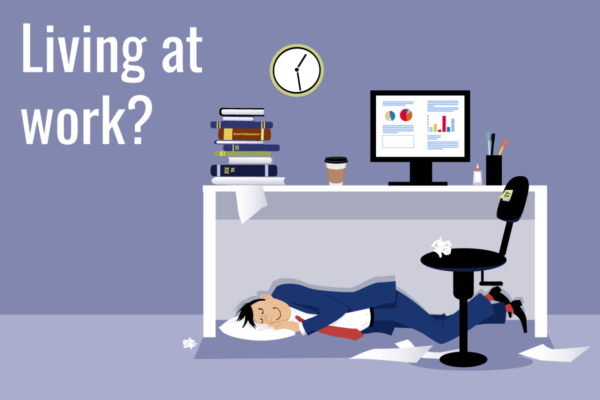 Will work/life balance inevitably take us back to the office?